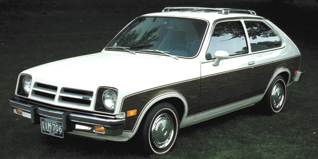 Chevrolet Marajó