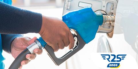 Conheça as diferenças entre gasolina, etanol e diesel