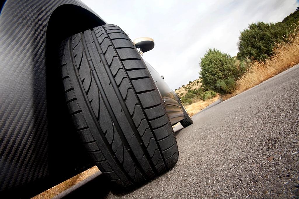 Troca de pneus: fique atento aos indícios que as peças dão.