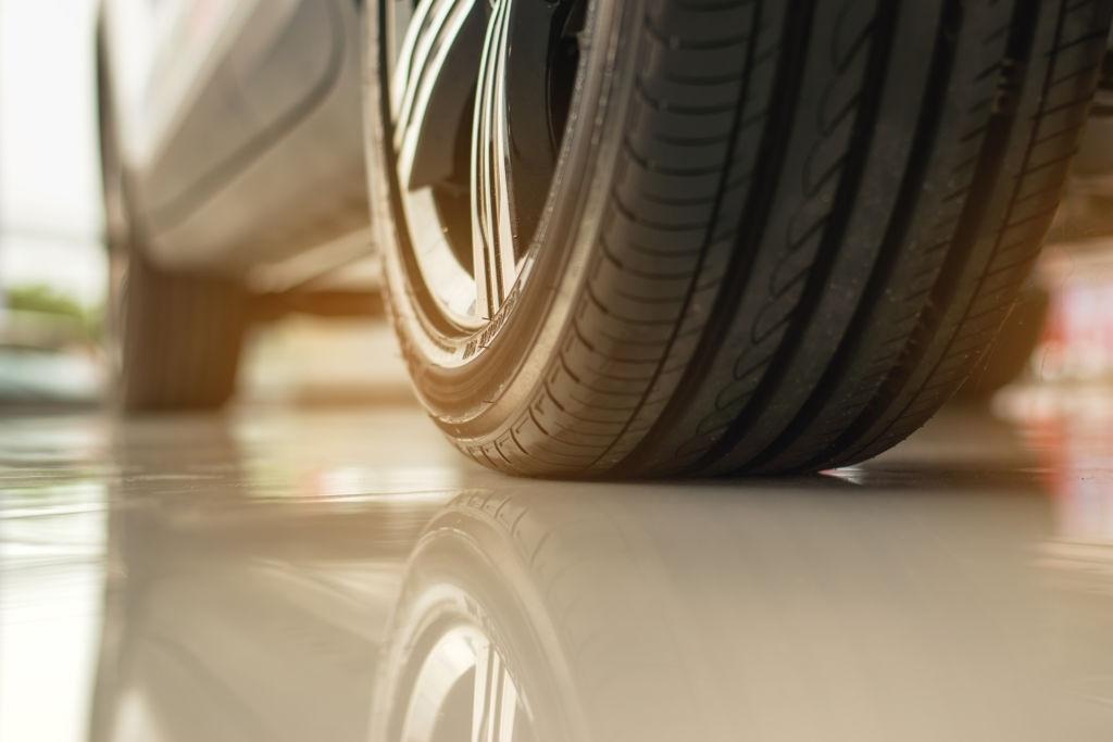 As informações presentes em cada peça nos ajudam na hora da troca de pneus.