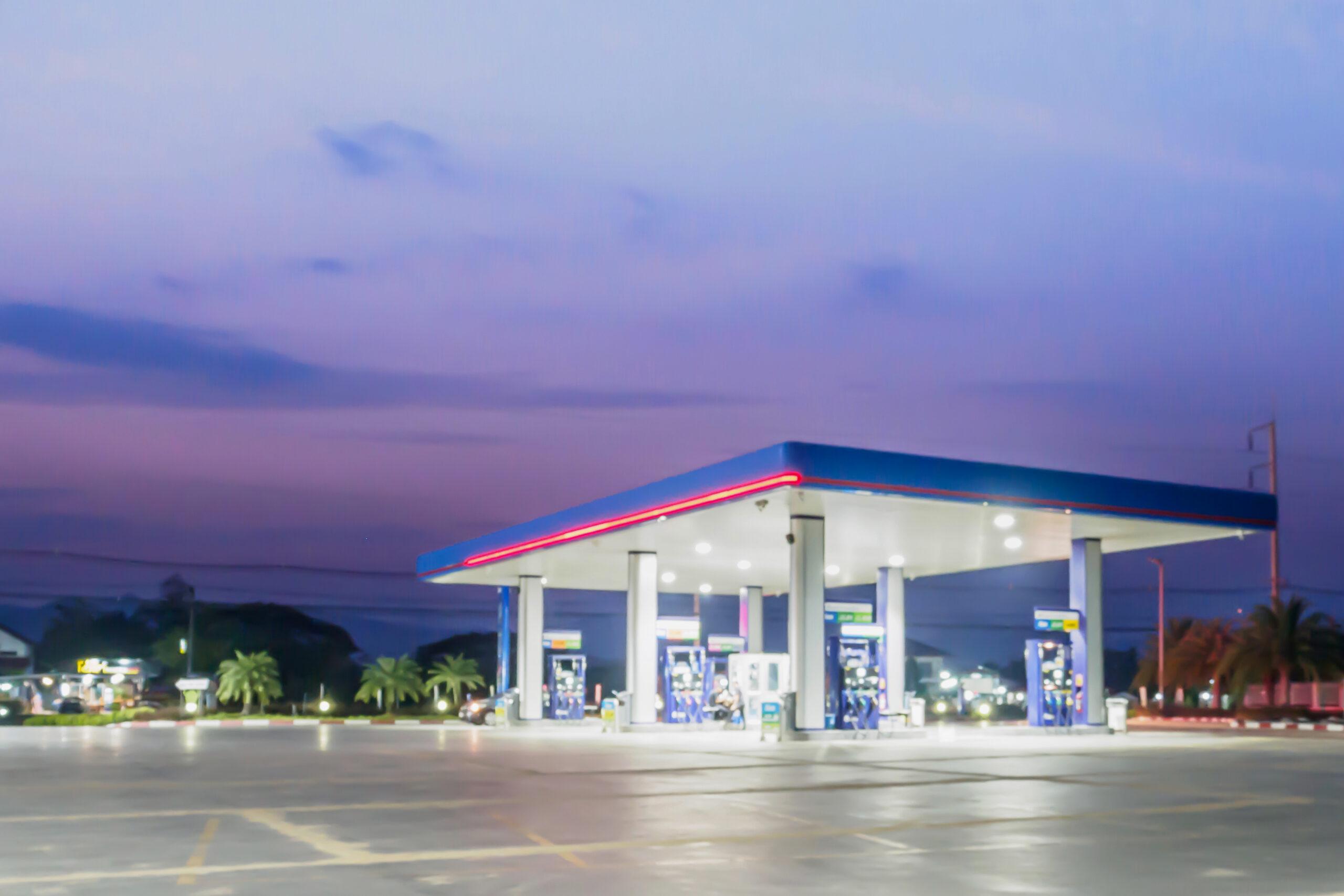 Vale a pena abrir um posto de gasolina para cobrir um mercado necessário e promissor